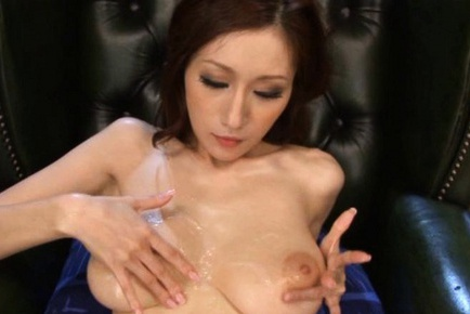 Asian cum covered tits thank