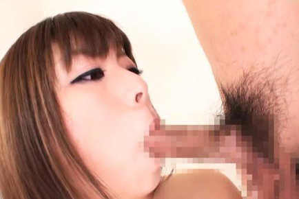 Marie momoka. Marie Momoka Asian with huge nude cans cock sucking boner till gets cumshot