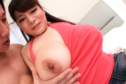 Kurumi kokoro. Kurumi Kokoro Asian has huge tits touched over